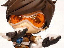 Overwatch Updates: Nendoroid Tracer Gets A Reveal