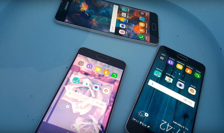 UMI Plus E vs Nokia 6 vs Samsung Galaxy A7 (2017): Which Mid-Range Smartphone Is Better?