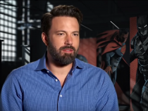 Does Ben Affleck Really Want to Quit The Batman? (Nerdist News w/ Kyle Hill)