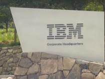 IBM corporate headquarters