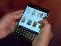Blackberry Sues Nokia for Infringement of 11 Patents