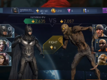 Injustice 2 Leaked List Reveals Scarecrow And Other Unconfirmed Characters