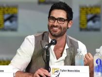 MTV's 'Teen Wolf' Panel - Comic-Con International 2014