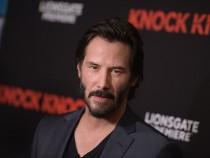 Premiere Of Lionsgate Premiere's 'Knock Knock' - Arrivals