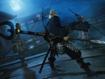 Nioh Guide: Character Respec And Stat Reset Guide