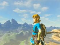 Legend of Zelda: Breath of The Wild Creators shares