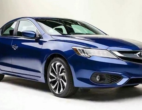 2017 Acura ILX: Reasons Why You Should Bring One Home