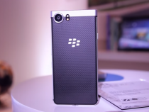 BlackBerry Officially A Goner, Global Market Share Now At 0%
