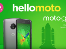 Moto G5 And G5 Plus News, Updates: Promo Materials Released Following Recent Spec Leaks