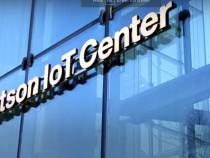 The new Watson IoT HQ in Munich, Germany
