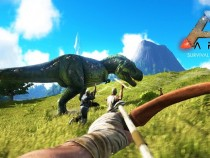 Third-Person Mode Finally Arrives To Ark: Survival Evolved PS4