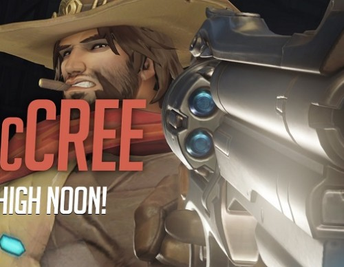 Overwatch Update: Blizzard Set To Release New Legendary Skin For McCree