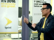 Sprint Upgrades Unlimited Plan and Offering Free iPhone 7