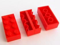 Tiny 'Lego brick'-style studs make solar panels a quarter more efficient