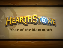 Year of the Mammoth - Standard Format Progression