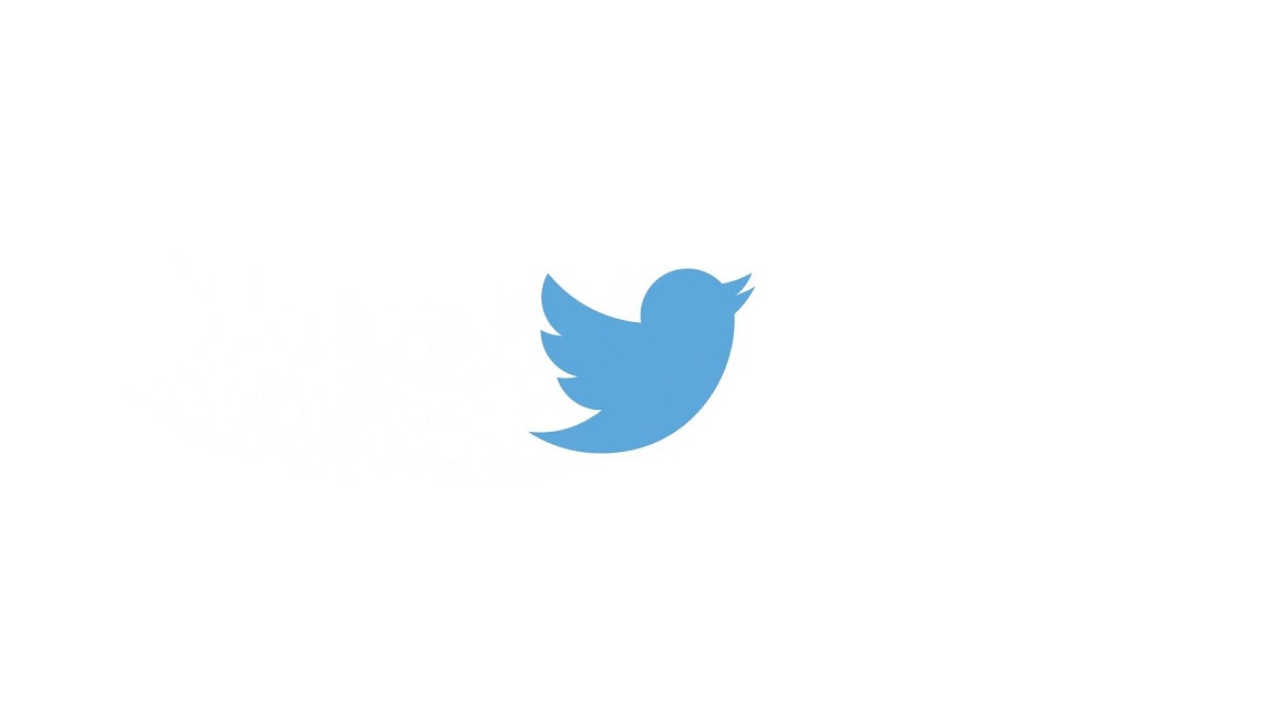 FAMOUS LOGO : TWITTER VS. FACEBOOK ANIMATED , JUST FOR FUN !
