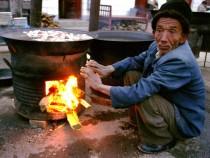 Uighur Muslim Minority in China