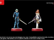 Fire Emblem Echoes: Shadow Of Valentia Amiibo Comes With Special In-Game Surprise