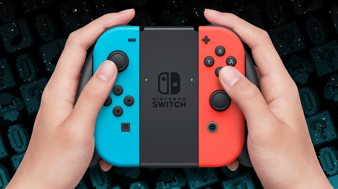 Nintendo Switch Accidentally Sent Out Early Plus A Leaked Video