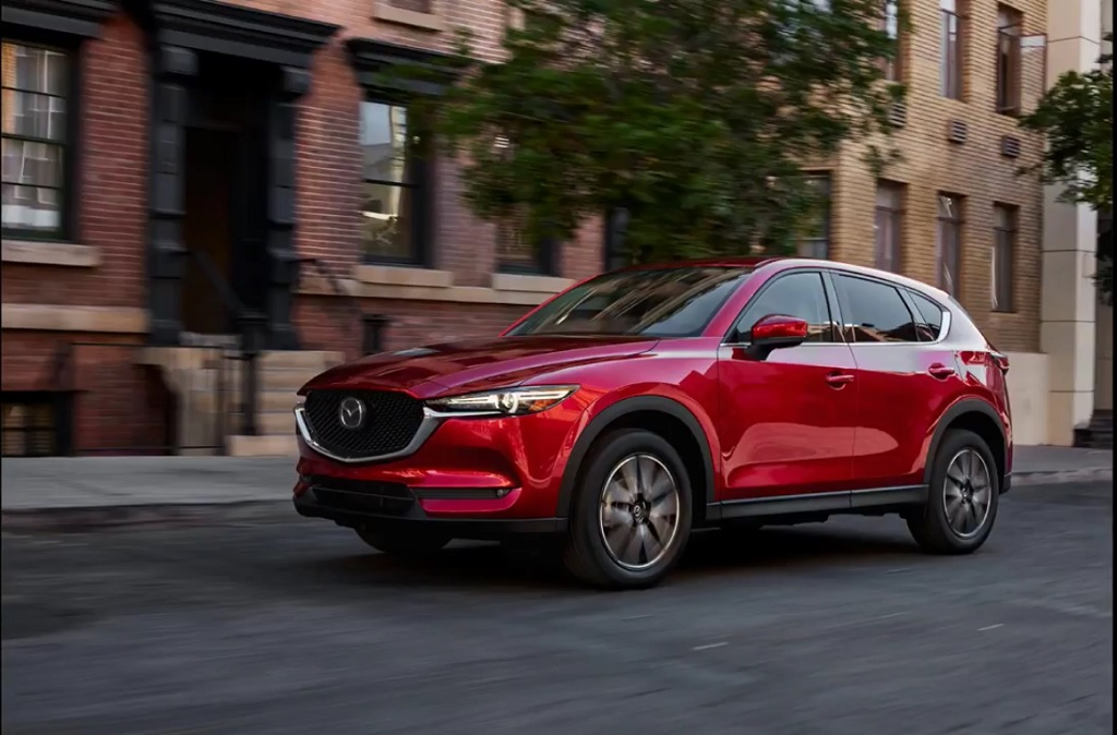 2017 Mazda CX-5: The Long Wait Is Almost Over