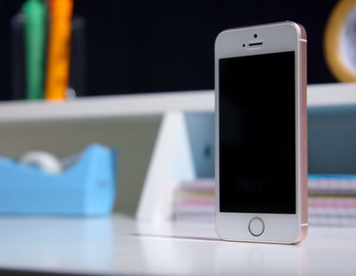 Apple To Start Production Of iPhone SE In India