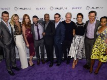 The Paley Center For Media Presents An Evening With The Cast Of 'Scandal'