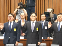 Court Orders Arrest Of Samsung Chief; Shares Stumble By .42%