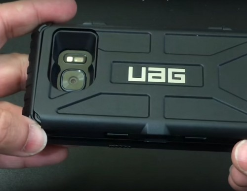 Galaxy S8, S8 Plus News And Update: UAG Reveals Cases For The Flagship, Leaks More Details