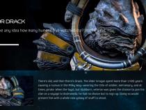 Mass Effect Andromeda Update: BioWare Unveils New Krogan Companion