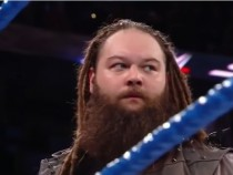 Bray Wyatt Addresses The WWE Universe As The New World Heavyweight Champion.