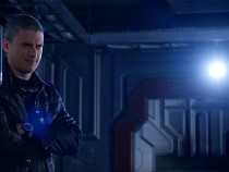 Captain Cold Returns Mick's Hallucination DC's Legends of Tomorrow