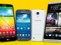 Sprint Spark Tri-Band Smartphones