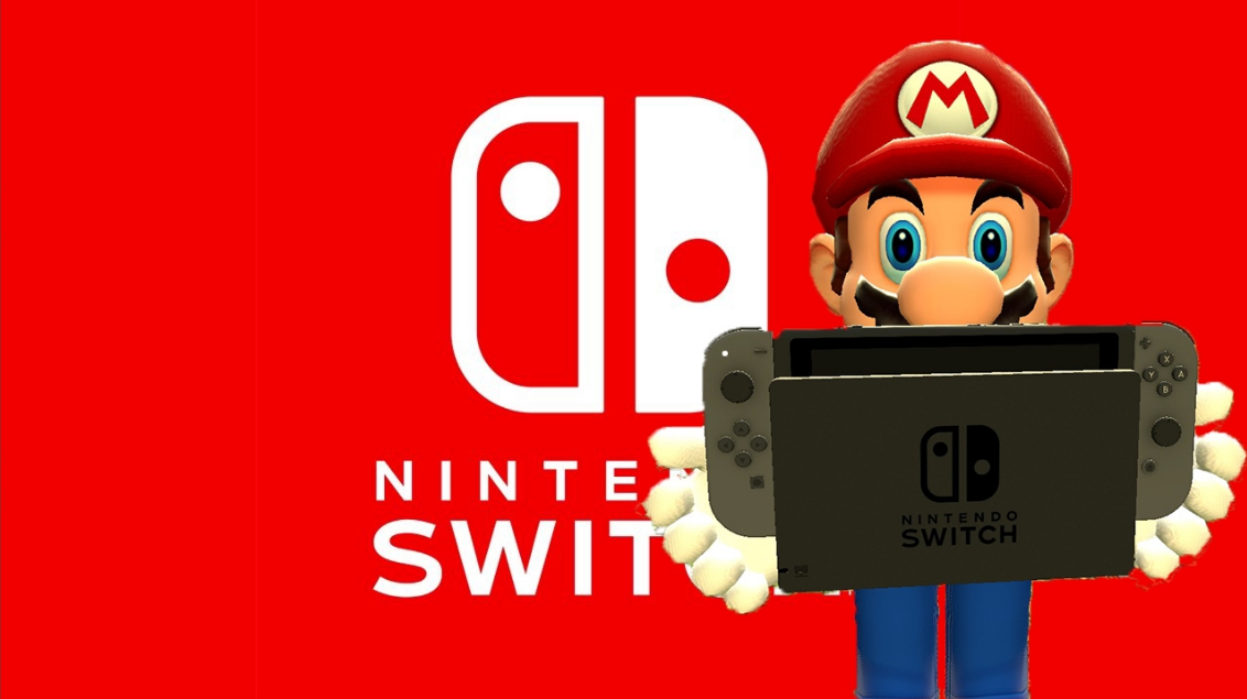 Nintendo Switch Will Tie Digital Purchases To User's Account Like The Wii U
