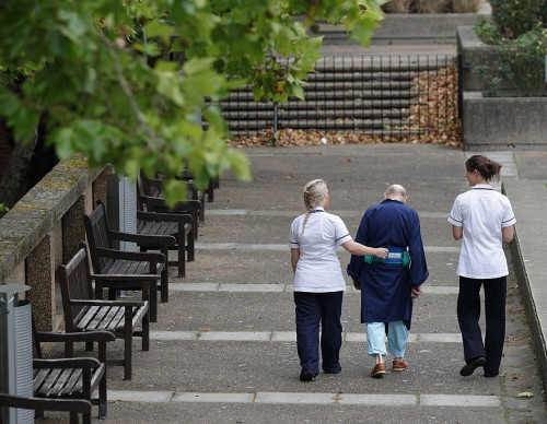 Concern Grows Over Quality Of NHS Treatment