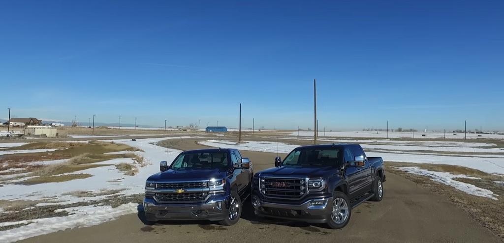 2017 GMC Sierra vs 2017 Chevrolet Silverado: Which One Is The Better Truck?