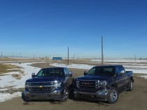 2017 GMC Sierra vs 2017 Chevrolet Silverado: Which One Is The Better Truck?