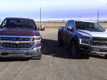 2017 Ford F-150 vs 2017 Chevrolet Silverado: A Battle For Truck Supremacy
