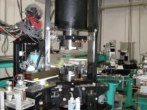 Beamline High Pressure Apparatus