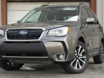 SUV Showdown: 2017 Subaru Forester vs 2017 Toyota RAV4
