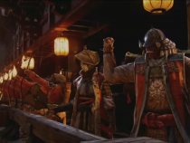 Get To Know More About 'For Honor' Multiplayer Modes