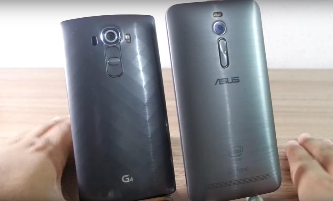 LG V30 vs Asus Zenfone 3 Go: Latest News And Rumors Round Up
