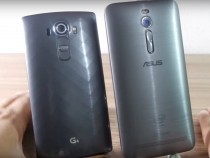 LG V30 vs Asus Zenfone 3 Go: Latest News And Rumors Round Up