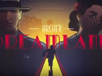 'Archer' Season 8 Trailer Is Here! Series Will Have 'Dreamland' Theme