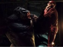 Gorilla Grodd Returns In Two-Episode Arc In Gorilla City