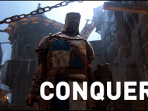 For Honor - The Conqueror Trailer