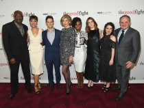 'The Good Fight' World Premiere