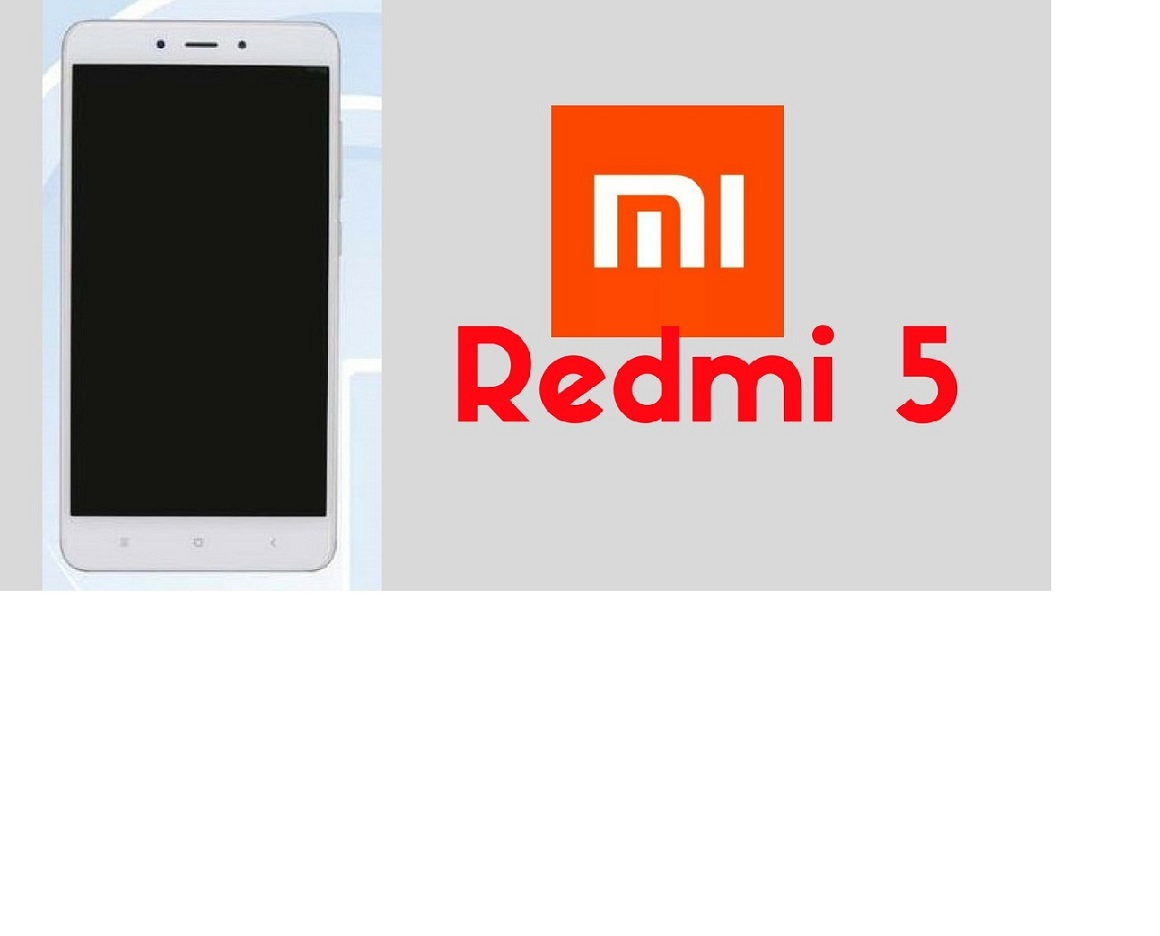 Xiaomi Redmi 5 Specifications, Image Leaked and more.