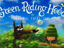 'Green Riding Hood' Is Apple's Free App Of The Week