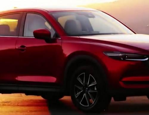 2017 Mazda CX-5: Diesel Engine Is Making Us All Impatient