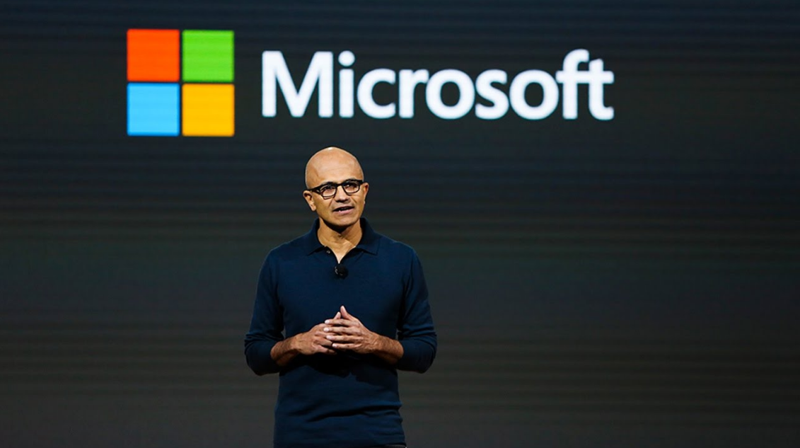Microsoft Calls For A Digital Geneva Convention To Figth Cyberattacks